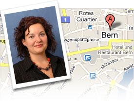 Stephanie Escher, Schweizerische Bundesbahnen SBB