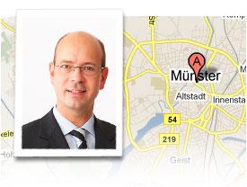 Burkhard Hanke, zeb