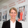 Marion Gerdes, Personalleiterin