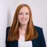 Simone Weber, Managerin HR & BPM