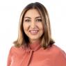 Carina Ott, HR Business Partner
