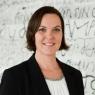 Anita Gehri, Leiterin Gewinnung und Betreuung / HR Business Partner