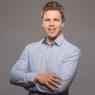 Patrick Fink, HR Manager / Personalreferent