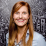 Lena Hofmann, Personalreferentin, Design Offices GmbH