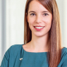 Lisa Winter, HR Business Partner