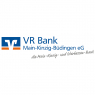 VR Bank Main-Kinzig-Büdingen
