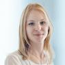 Katharina Schnidrig, HR Business Partner