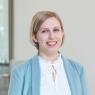 Deborah Eggli, Junior HR Business Partnerin