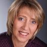 Sabine Hiemke, Personalreferentin, cimt AG