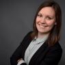 Jana Janduda, Mitarbeiterin Personalstrategie/Personalrecruiting