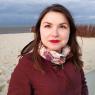 Anna Suwald, Team People & Culture