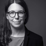 Julia Kutsche, HR Business Partner