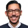 Jose Arteaga, Group Talent Acquisition Manager