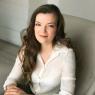 Mandy Leve, Leitung Büroorganisation und Personal