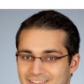 Hosseiny, Geschäftsführer