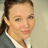 Claire Bölinger, Personalreferentin
