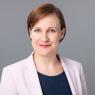 Nadine Spirig, HR Manager