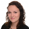 Laura Beckers, HR Managerin Recruiting