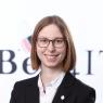 Miriam Rohloff, Personalreferentin