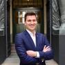 Fabian Scholz, Gründer & Geschäftsführer