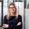 Nicole Fischer, Leitung Personal