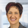 Mag. Julia Stierberger, Leiterin des Personalmanagements