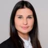 Kira Bukin, Senior Talent Acquisition Manager