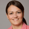 Jenny Daum, HR Manager