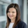 Diana Ivanovic, Assistenz der Geschäftsführung