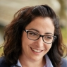 Lara Knebel, HR Managerin