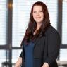 Franziska Konz, Personalreferentin Rekrutierung und Personalentwicklung