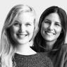 Vera Schlosser und Teresa Steinmaier, Human Resources