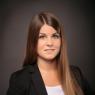 Sarah Müller, Expertin Recruiting & kaufm. Ausbildung