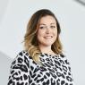 Claudia Huber, Referentin Personal