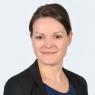 Linda Scheithauer, HR-Manager