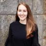 Emilia Heitmann, Head of Marketing and Communication