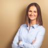 Carina Möhring, Referentin Personalmarketing