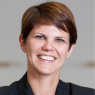 Ursula Randolf, Bereichsleiterin Human Resources