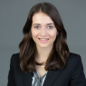 Simone Lachermeier, Junior HR Spezialistin