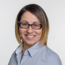 Marina Centrone, Leiterin Human Resources