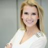 Carolin Martin, Business Partner HR und Assistenz des HR & Legal Directors D-A-CH