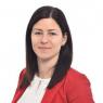 Irini Rodoviti, Assistant Global HR Director