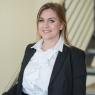Linn Meinhardt, Group HR Director