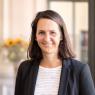 Corinne Moser, Expertin HR, BLS AG