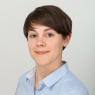 Lisa Koller, HR Managerin