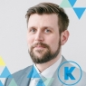 Sebastian Heck, Senior HR Manager, K-Recruiting GmbH