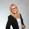 Lena Nattke, HR Managerin