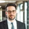 Christoph Korn, Leiter Marketing & Kommunikation / Pressesprecher