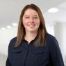Nicole Lubinsky, Personalwesen & Prokuristin