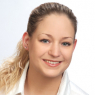 Jenny Schreiber, Personalreferentin Recruiting